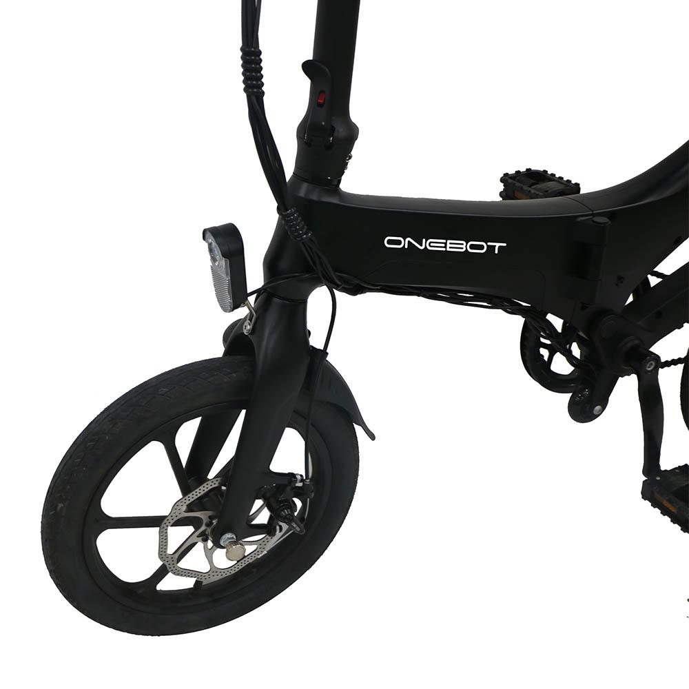 Onebot S6 Bicicletta Elettrica Pieghevole, Elettrica ...