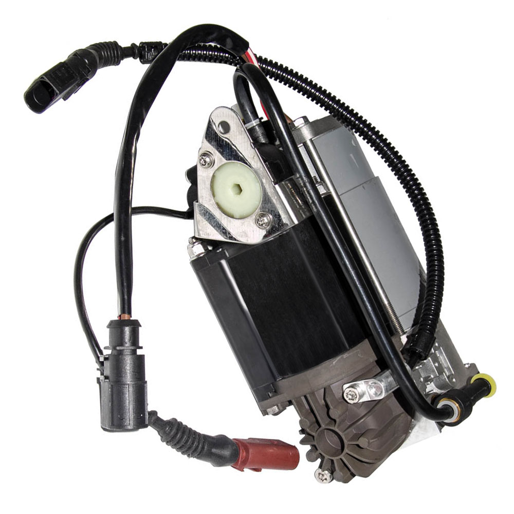 Air Suspension Compressor Pump for Bentley Continental GT ...